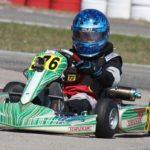 """SE VENDE chasis Tony Kart año 2015 """"cadete"""" a un precio especial inigualable"""