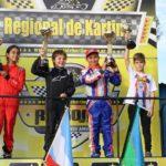 Disfruta de la 2º fecha del Regional de Karting en Buenos Aires