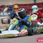 SE VENDE chasis Tony Kart del año 2012 por renovación, siempre usado en 2 tiempos