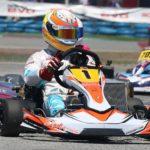 """SE VENDE chasis Sodi """"DD2"""" con motor Rotax """"campeón"""" actual y solo 3 carreras"""