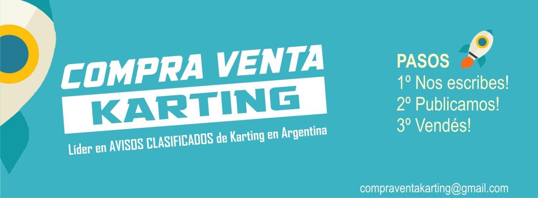 Compra Venta Karting